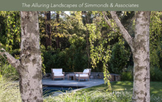 The Alluring Landscapes of Simmonds & Associates