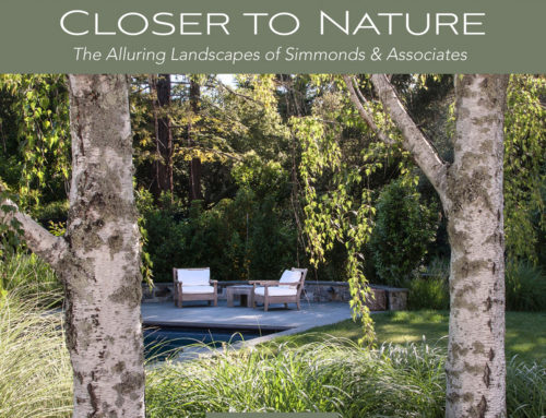 New Book Showcases Beautiful Sustainable Landscapes