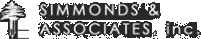 Simmonds & Associates Mobile Retina Logo